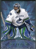 2008/09 Upper Deck Artifacts Blue #152 Roberto Luongo S /50