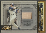 2005 Prime Cuts #13 Mike Sweeney Material Bat #07/50