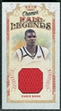 2009/10 Upper Deck Champ's Hall of Legends Memorabilia #HLCB Chris Bosh