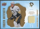 2008/09 Upper Deck Artifacts Frozen Artifacts Retail #FAEM Evgeni Malkin