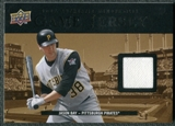 2008 Upper Deck UD Game Materials 1999 #JB Jason Bay