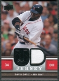 2008 Upper Deck UD Game Materials #DO David Ortiz