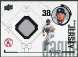 2008 Upper Deck UD Game Materials 1998 #EG Eric Gagne