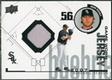 2008 Upper Deck UD Game Materials 1998 #MB Mark Buehrle