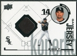 2008 Upper Deck UD Game Materials 1998 #PK Paul Konerko