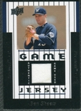 2008 Upper Deck UD Game Materials 1997 #BS Ben Sheets