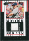2008 Upper Deck UD Game Materials 1997 #CS Curt Schilling