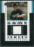 2008 Upper Deck UD Game Materials 1997 #JJ Josh Johnson