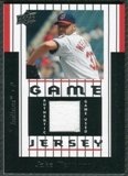 2008 Upper Deck UD Game Materials 1997 #JW Jake Westbrook