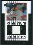 2008 Upper Deck UD Game Materials 1997 #MO Magglio Ordonez