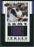 2008 Upper Deck UD Game Materials 1997 #TH Todd Helton