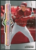 2007 Upper Deck Ultimate Collection #4 Stephen Drew /450