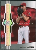 2007 Upper Deck Ultimate Collection #5 Randy Johnson /450
