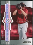 2007 Upper Deck Ultimate Collection #6 Brandon Webb /450