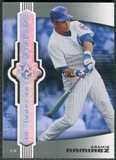 2007 Upper Deck Ultimate Collection #9 Aramis Ramirez /450