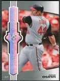 2007 Upper Deck Ultimate Collection #12 Adam Dunn /450