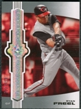 2007 Upper Deck Ultimate Collection #13 Ryan Freel /450