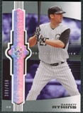 2007 Upper Deck Ultimate Collection #15 Garrett Atkins /450