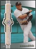 2007 Upper Deck Ultimate Collection #19 Miguel Cabrera /450