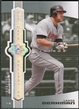 2007 Upper Deck Ultimate Collection #20 Lance Berkman /450