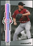 2007 Upper Deck Ultimate Collection #21 Roy Oswalt /450