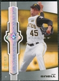 2007 Upper Deck Ultimate Collection #39 Ian Snell /450