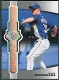 2007 Upper Deck Ultimate Collection #41 Greg Maddux /450