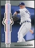 2007 Upper Deck Ultimate Collection #69 Jeremy Bonderman /450