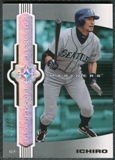 2007 Upper Deck Ultimate Collection #87 Ichiro Suzuki /450