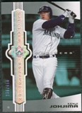 2007 Upper Deck Ultimate Collection #89 Kenji Johjima /450