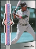 2007 Upper Deck Ultimate Collection #93 B.J. Upton /450