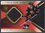 2004/05 Ultimate Collection #UGJJI Jarome Iginla Jersey Gold #54/75