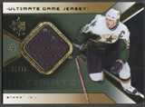 2004/05 Ultimate Collection #UGJMO Mike Modano Jersey Gold #21/75