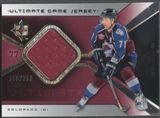 2004/05 Ultimate Collection #UGJRB Ray Bourque Jersey #150/250