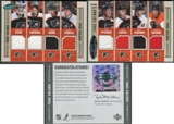 2005/06 Upper Deck Parkhurst True Colors #TCPHI Philadelphia Flyers