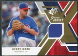 2009 Upper Deck SPx Game Jersey #GJKW Kerry Wood
