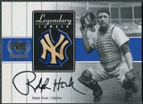 2000 Upper Deck Yankees Legends Legendary Lumber #RHLL Ralph Houk