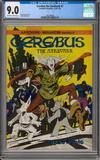 Cerebus the Aardvark #7 CGC 9.0 (OW-W) *1362248006*