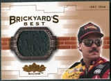 2000 Upper Deck Racing Brickyard's Best #BB7 Ernie Irvan