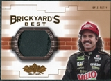 2000 Upper Deck Racing Brickyard's Best #BB8 Kyle Petty