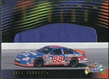 2000 Upper Deck Maxx Collectible Covers #CCDJ Dale Jarrett