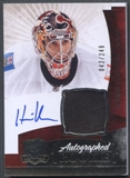 2010/11 The Cup #140 Henrik Karlsson Rookie Patch Auto #042/249