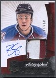 2010/11 The Cup #154 Brandon Yip Rookie Patch Auto #077/249