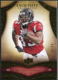 2009 Upper Deck Exquisite Collection #97 Michael Turner /80