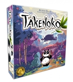 Takenoko Board Game (Asmodee)