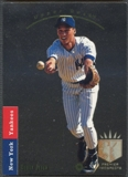 1993 Upper Deck SP #279 Derek Jeter Foil Rookie (NM)