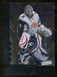 2009/10 Upper Deck Black Diamond #211 Jhonas Enroth