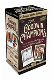 2013 Upper Deck Goodwin Champions 12-Pack Box