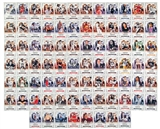 2013 Leaf National Sports Card Convention Set
