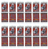 2013 Panini Absolute Football Rack Pack (12 Pack Lot)